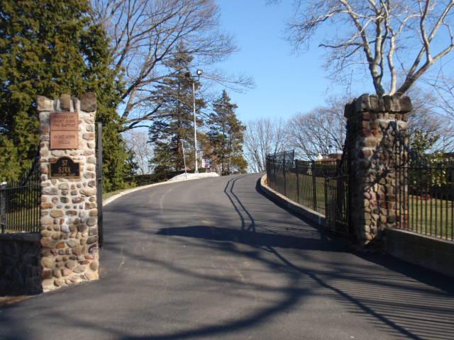 St John Villa Academy Staten Island Ny Rating